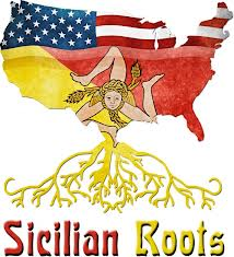 Our family is Sicilian American, closely associated with Italian American